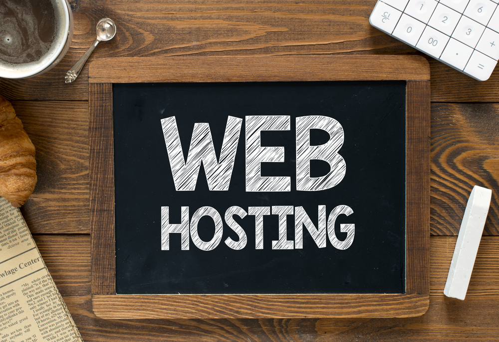 Web Hosting for Small Business Websites