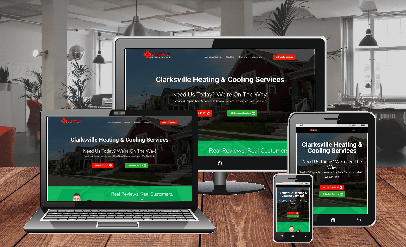 Acutech Design S Recent Web Design Seo Projects